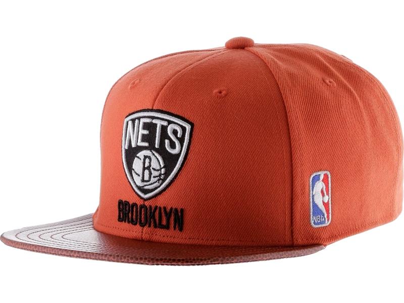 czapka Brooklyn Nets