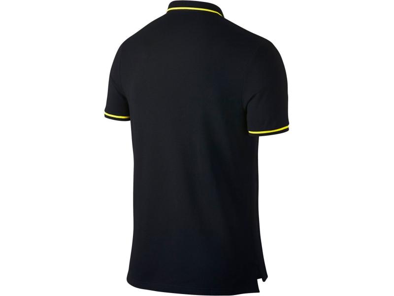 Inter Mediolan koszulka polo 715119010