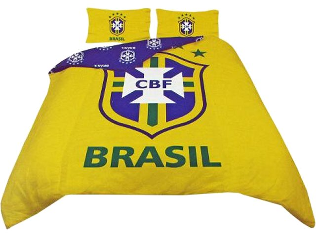 pościel Brazylia