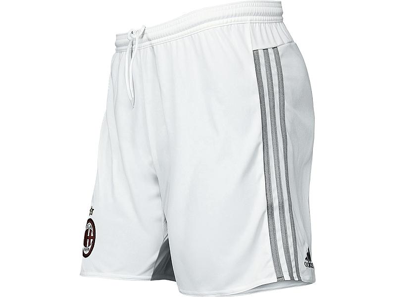 spodenki junior AC Milan 15-16