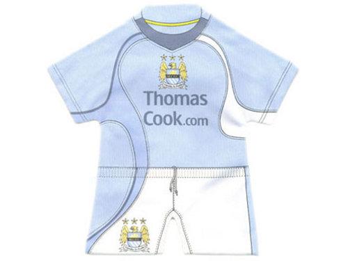 minikoszulka Manchester City