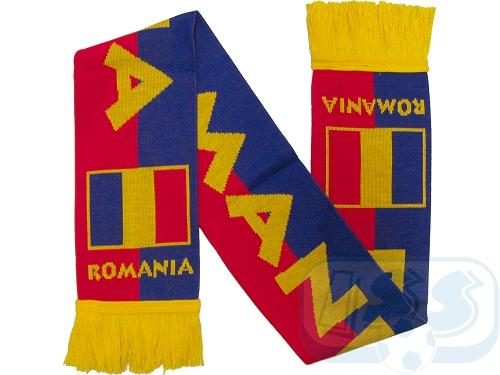 szalik Rumunia