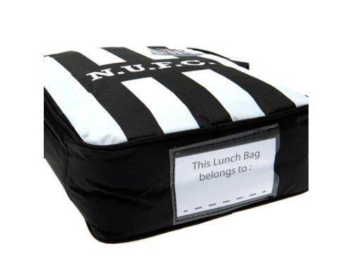 Newcastle United torba na śniadanie