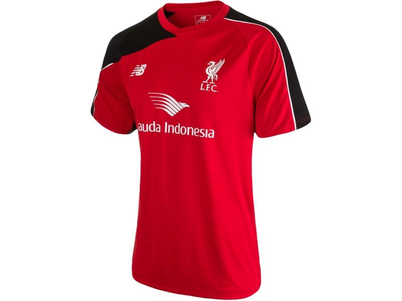 koszulka junior Liverpool FC 15-16