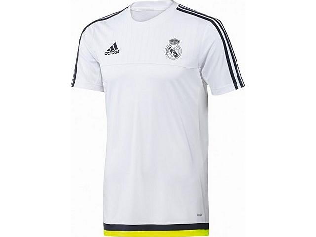 koszulka Real Madryt 15-16