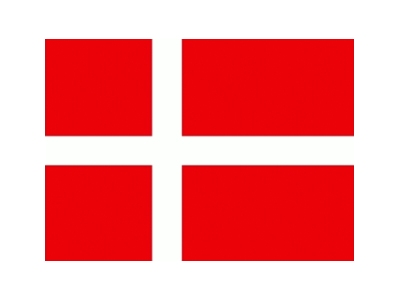 flaga Dania