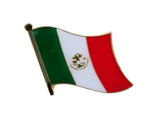 odznaka Meksyk