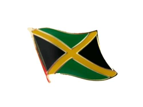 odznaka Jamajka
