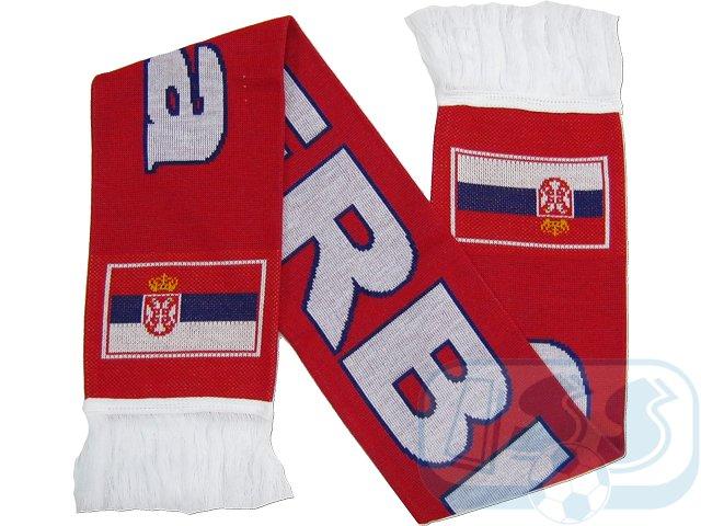 szalik Serbia