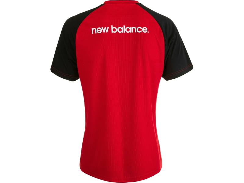 Liverpool FC koszulka junior WSTJ553