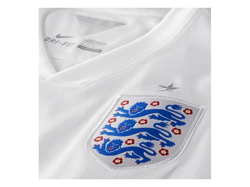588101-105 koszulka Anglia 14-15