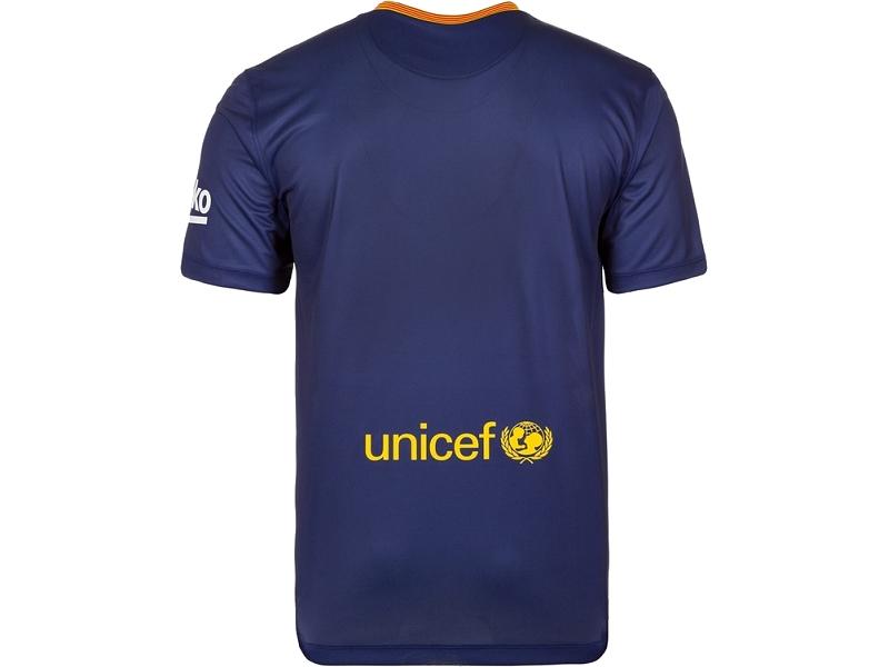 FC Barcelona koszulka 658774422