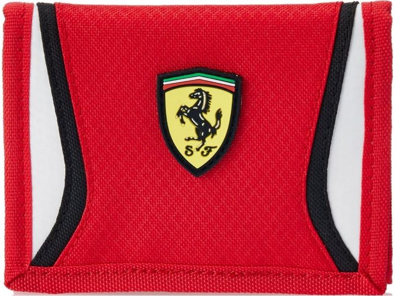 portfel Ferrari