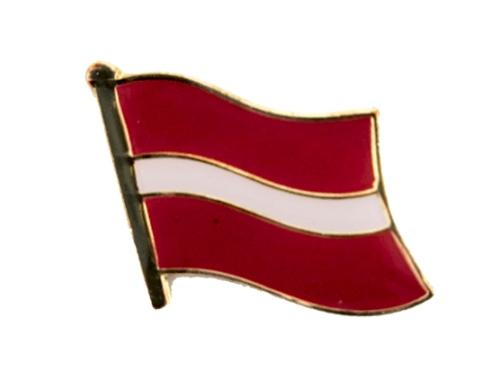 odznaka Łotwa