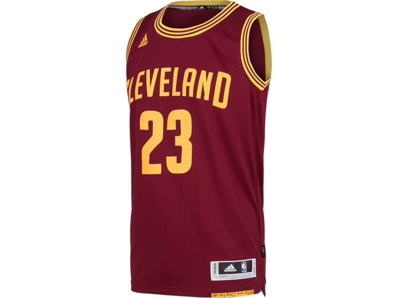 bezrękawnik Cleveland Cavaliers