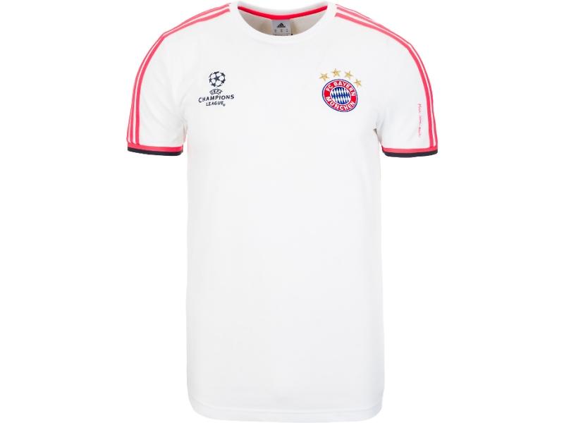 koszulka Bayern Monachium 15-16