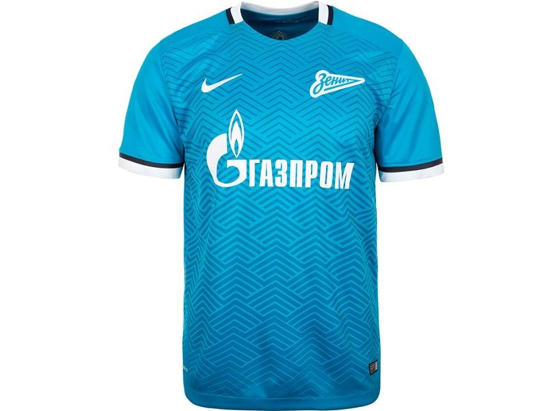koszulka Zenit Sankt Petersburg 15-16