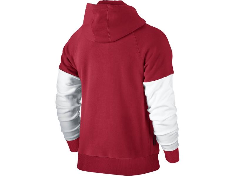 Jordan bluza z kapturem 689020687