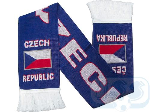 szalik Czechy