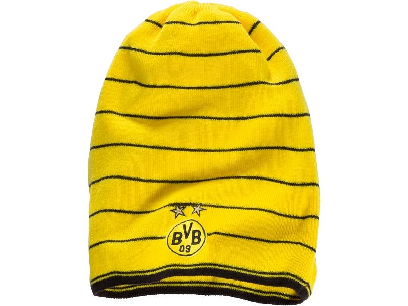 Borussia Dortmund czapka zimowa 74587301