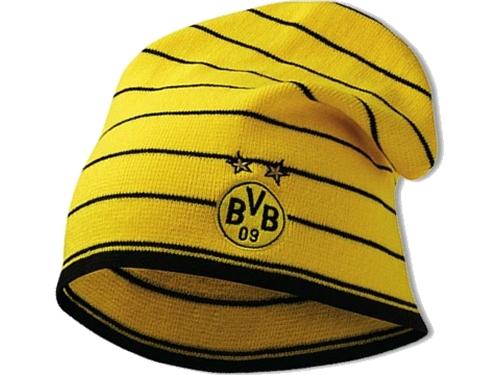 czapka zimowa Borussia Dortmund 14-15