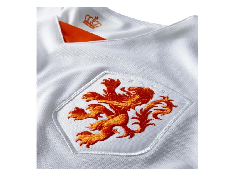 640844-105 koszulka Holandia 15-16