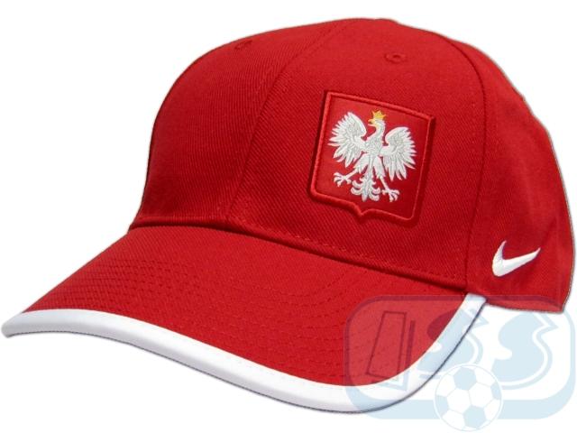 451855-611 czapka Polska 12-13