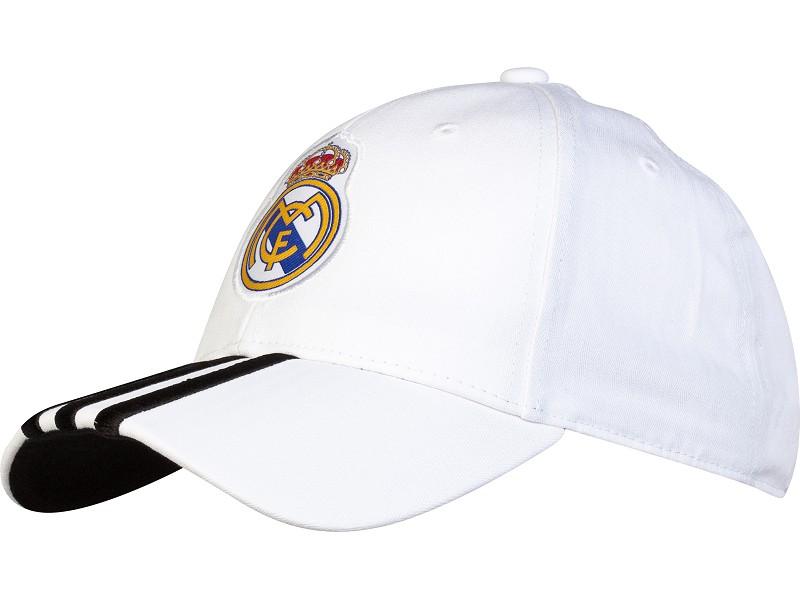 czapka Real Madryt
