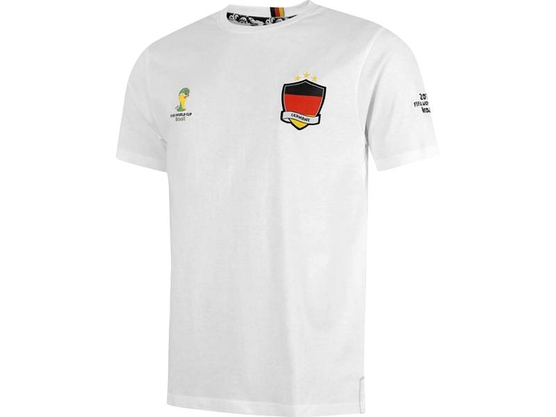 koszulka Niemcy 2014