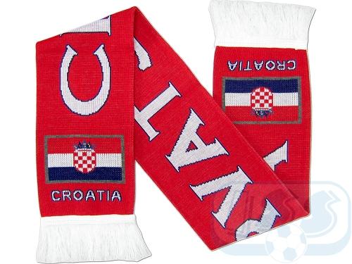 szalik Chorwacja