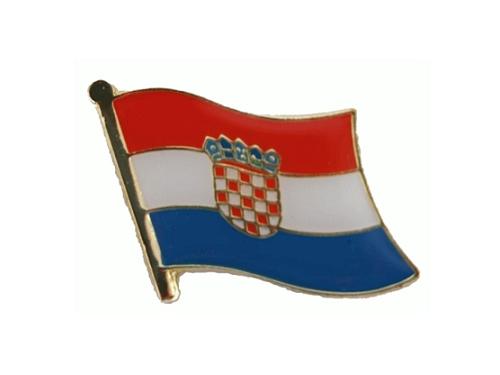 odznaka Chorwacja