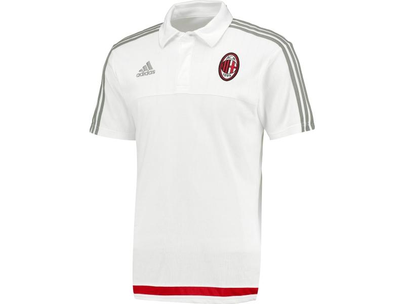 koszulka polo AC Milan 15-16