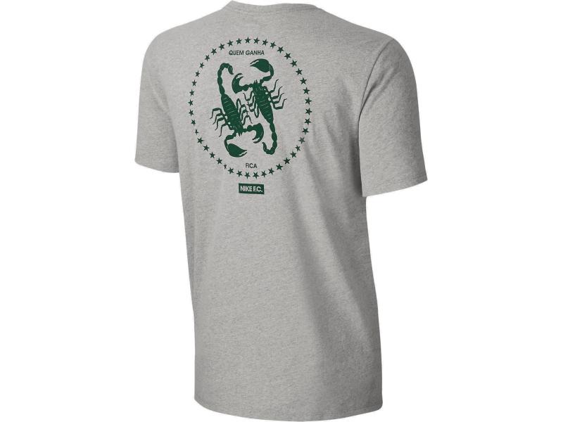 NIKE F.C. koszulka 742598063