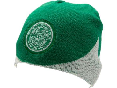 czapka zimowa Celtic Glasgow