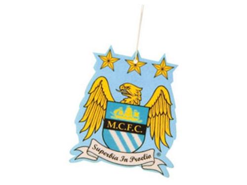 odświeżacz powietrza Manchester City