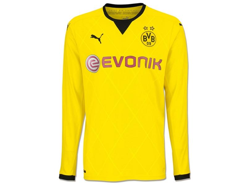koszulka Borussia Dortmund 15-16