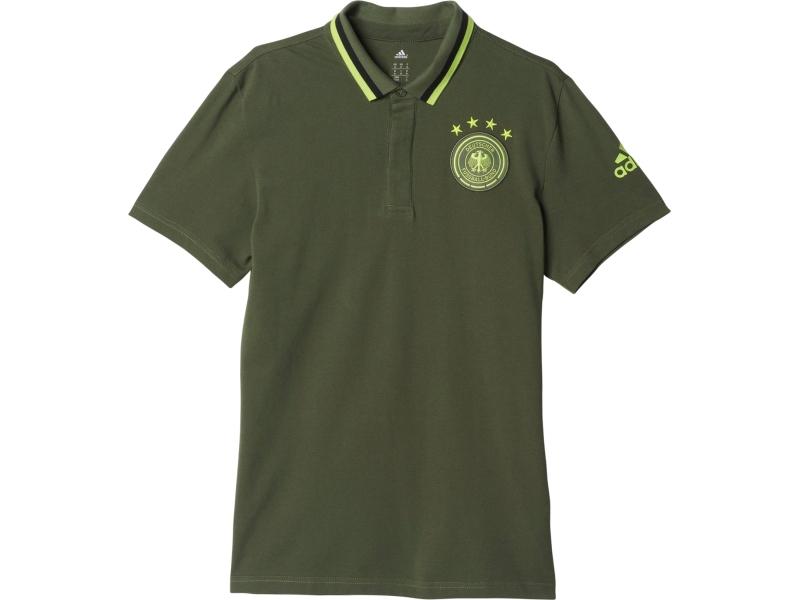 koszulka polo Niemcy 16-17