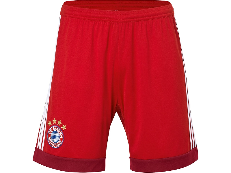 spodenki  Bayern Monachium 15-16