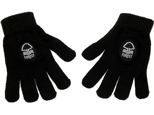 Nottingham Forest rękawiczki v20kngno