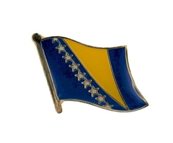 odznaka Bośnia i Hercegowina