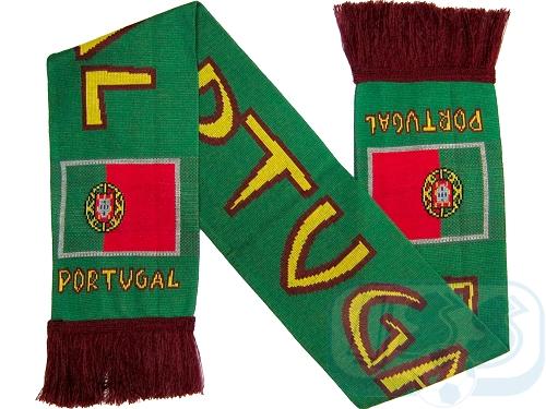 szalik Portugalia