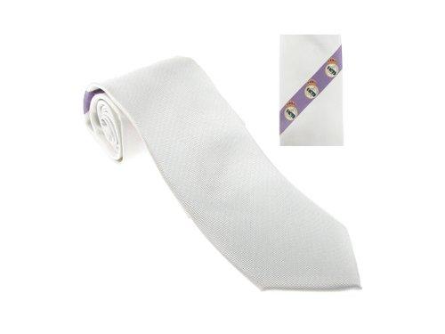 krawat Real Madryt