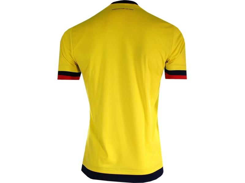 Kolumbia koszulka M62788