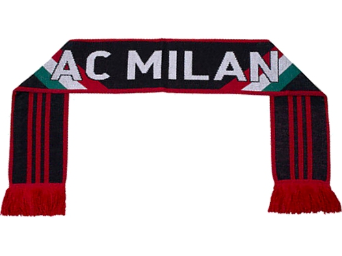 szalik AC Milan 14-15