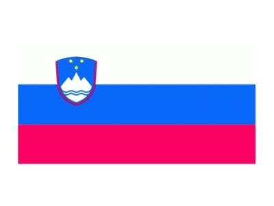 flaga Słowenia