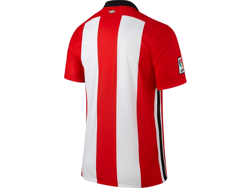 Athletic Bilbao koszulka 686314658