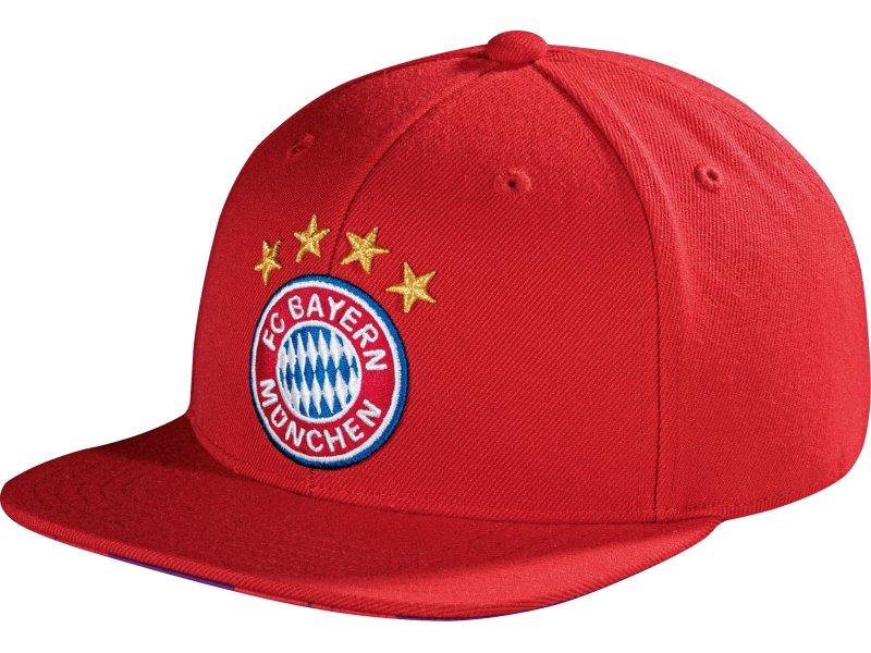 Bayern Monachium czapka junior M60169