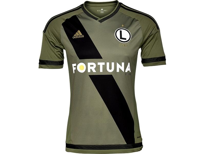 koszulka junior Legia Warszawa 15-16