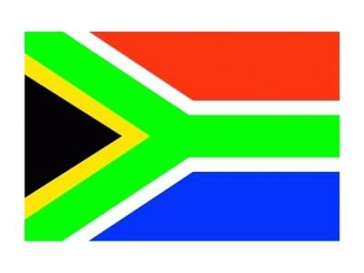 flaga Rep. Płd. Afryki