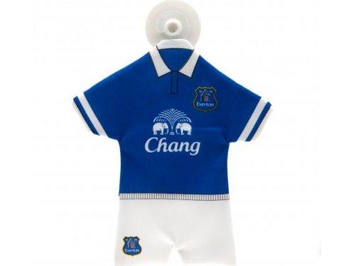 minikoszulka Everton